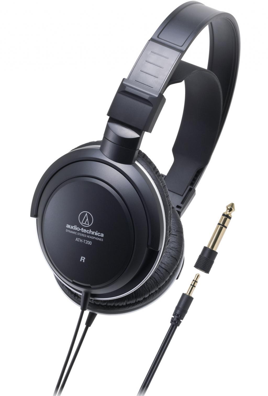 Casti Audio-technica Ath-t200