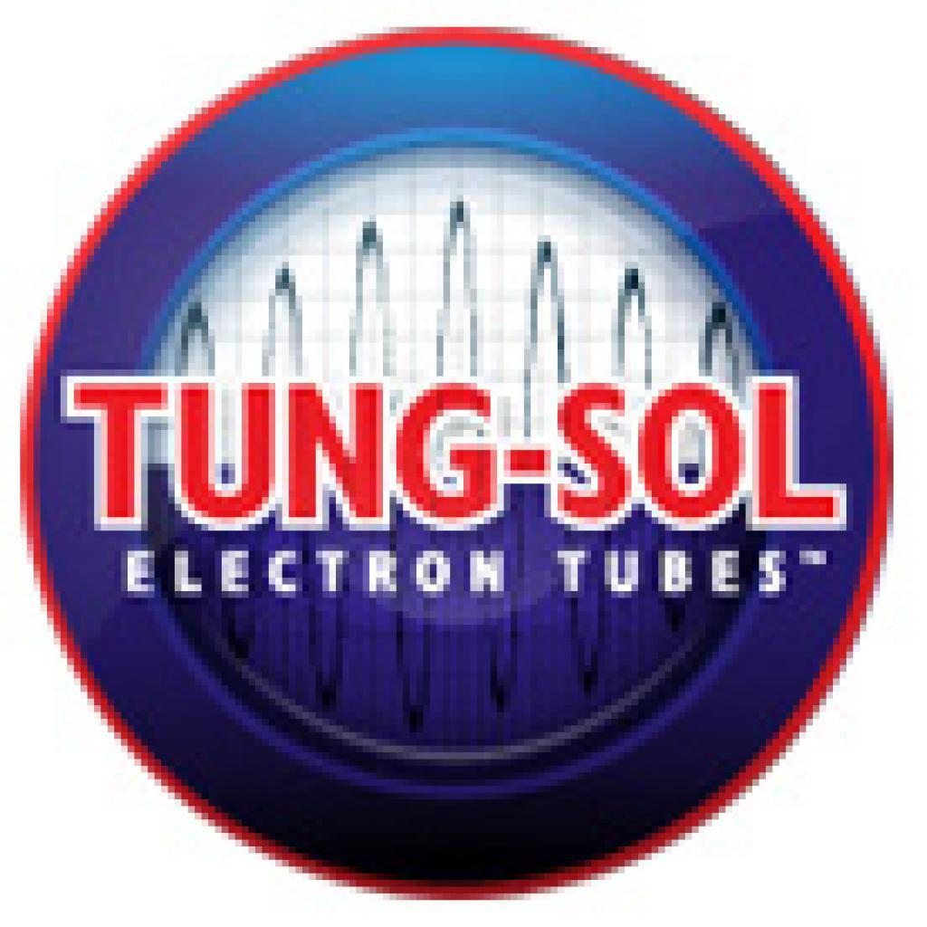 Lampa ( Tub ) Tung-Sol 6SL7