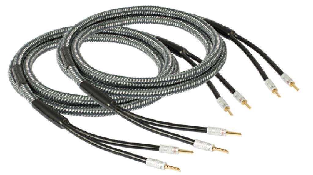 Cablu de Boxe GoldKabel Edition Chorus 2 x 3.0m