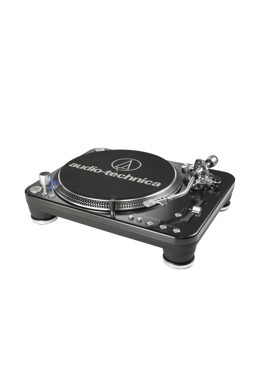 Pick-up Audio-technica At-lp1240usb