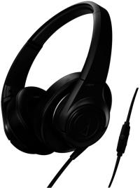 Casti DJ Audio-Technica ATH-AX3iS