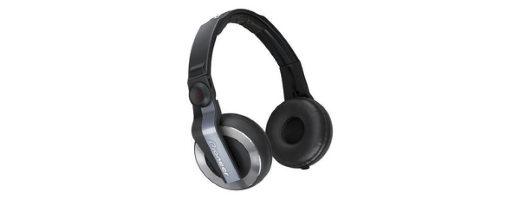 Casti DJ Pioneer HDJ-500