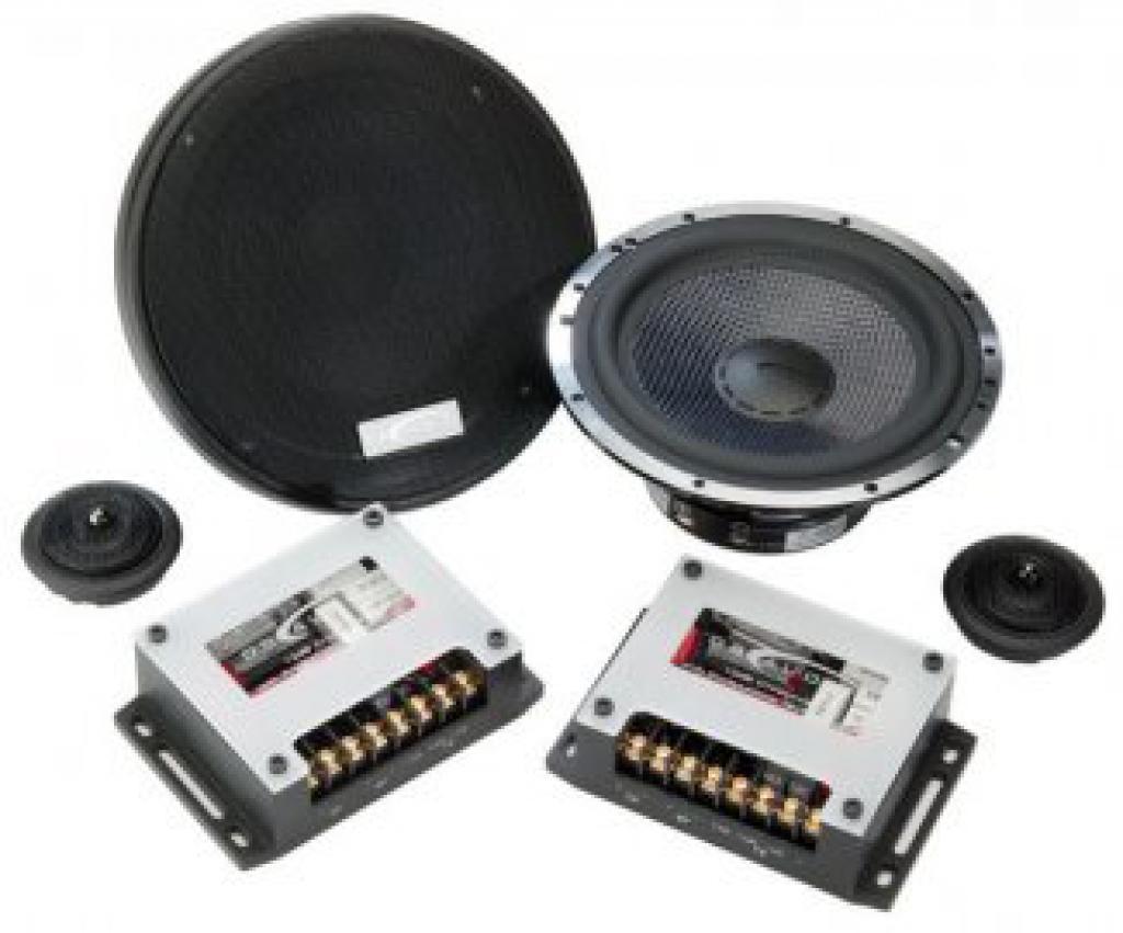 Boxe Auto DB Audio T-Rex 6.2C
