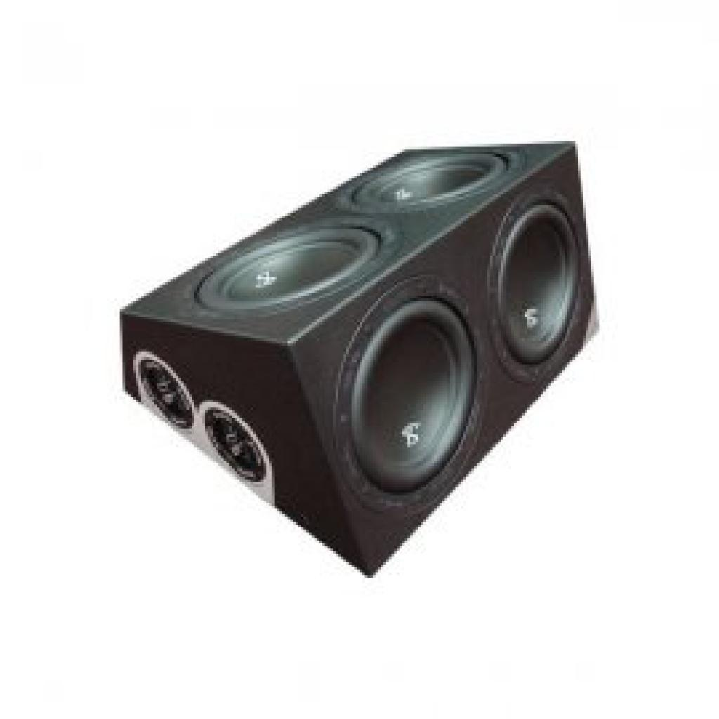 Subwoofer Auto IN Phase PR 212