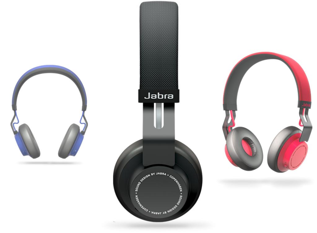 Casti Wireless Jabra Move Wireless