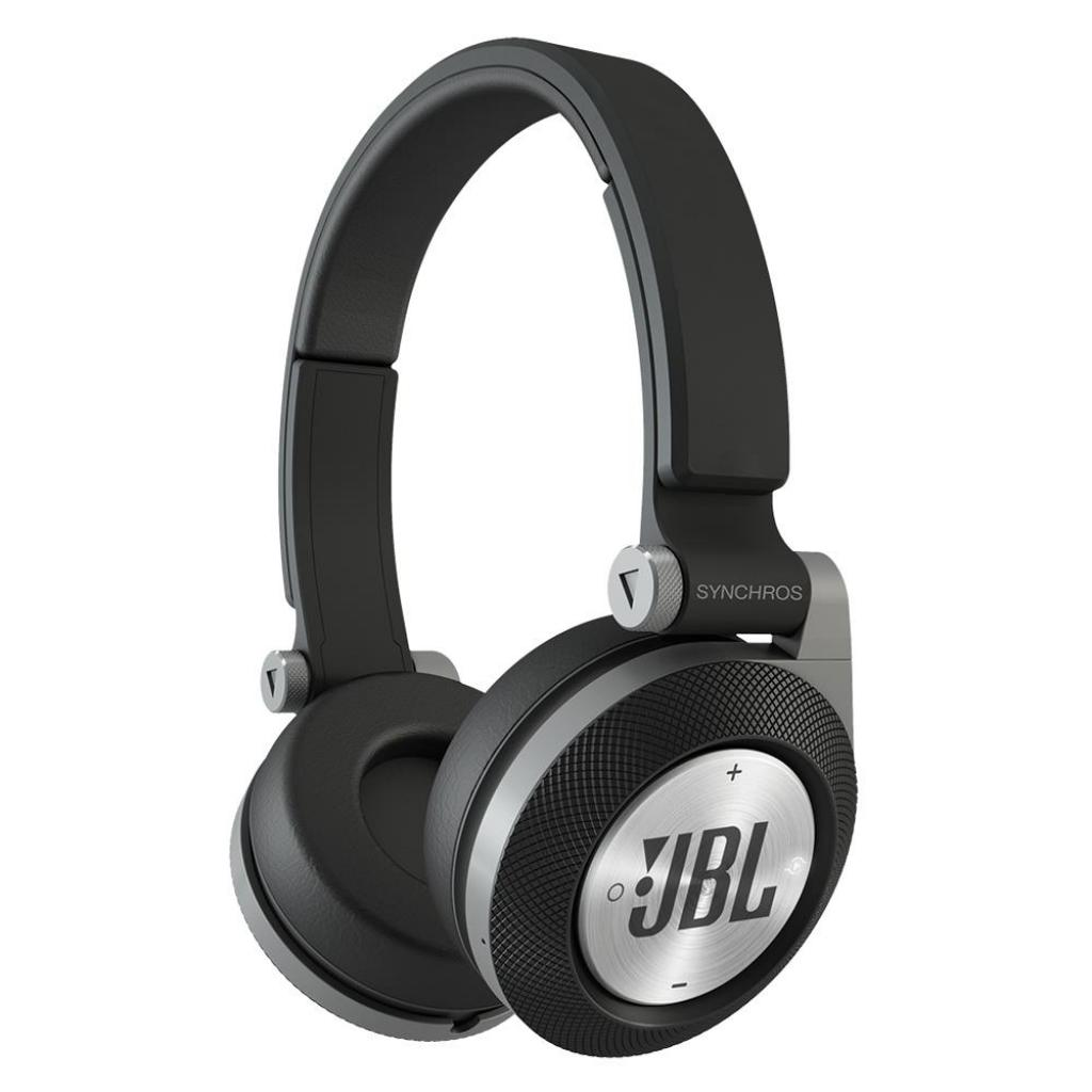 Casti Wireless Jbl Synchros E40 Bt Alb