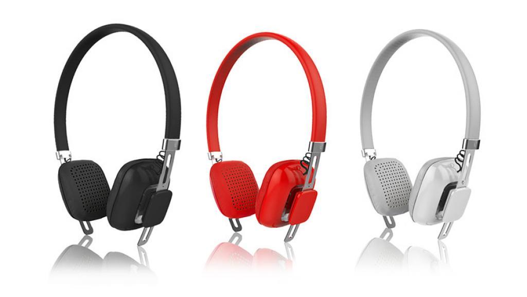 Casti Wireless Psyc Orchid Bluetooth Negru