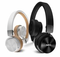 Casti Wireless AKG Y45BT