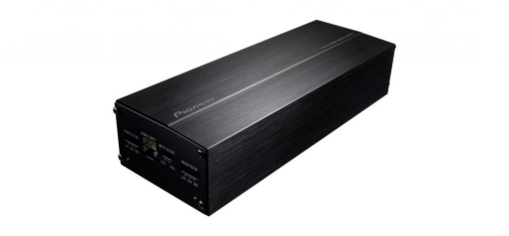 Amplificator Auto Pioneer Gm-d1004