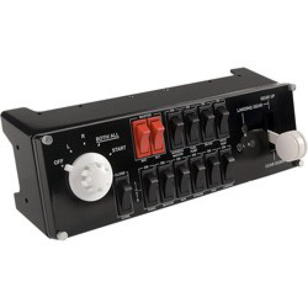 Modul Saitek Pro Flight Switch Panel
