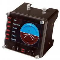 Modul Saitek Pro Flight Instrument Panel