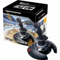 Joystick Thrustmaster T.Flight Stick X (PC, PS3)