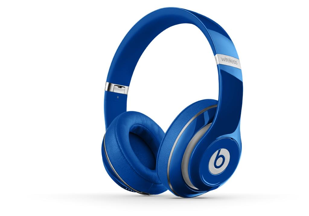 Casti Beats By Dre Wireless Albastru