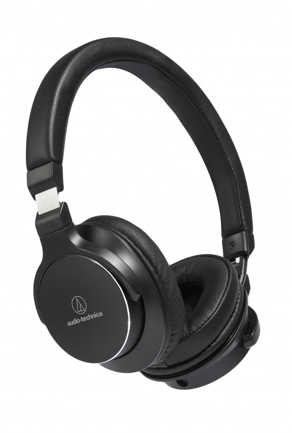 Casti Audio-technica Ath-sr5 Negru
