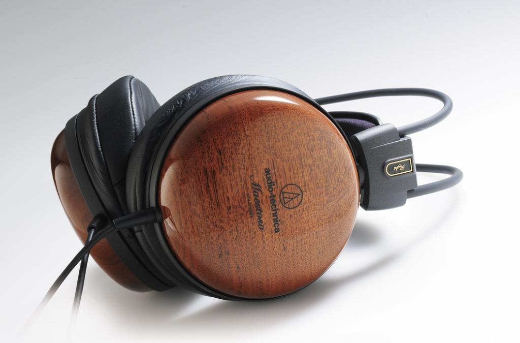 Casti Audio-technica Ath-w1000z