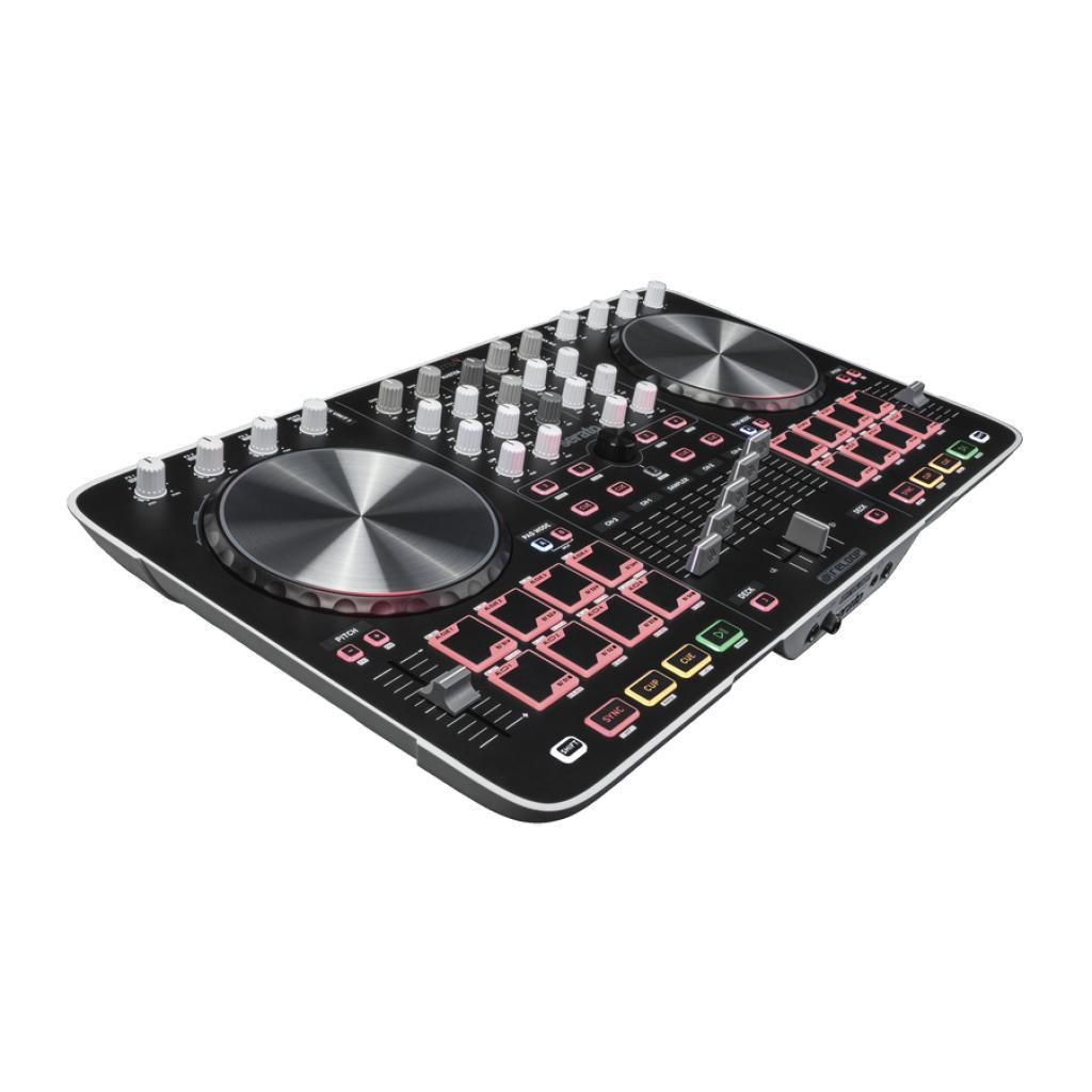 Controller Reloop Beatmix 4