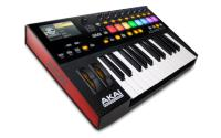 Clape AKAI Advance Keyboards 25