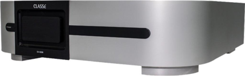 Amplificator de Putere Classe CA-D200