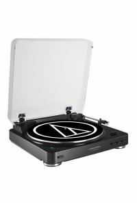 Pick-Up Audio-Technica AT-LP60BT