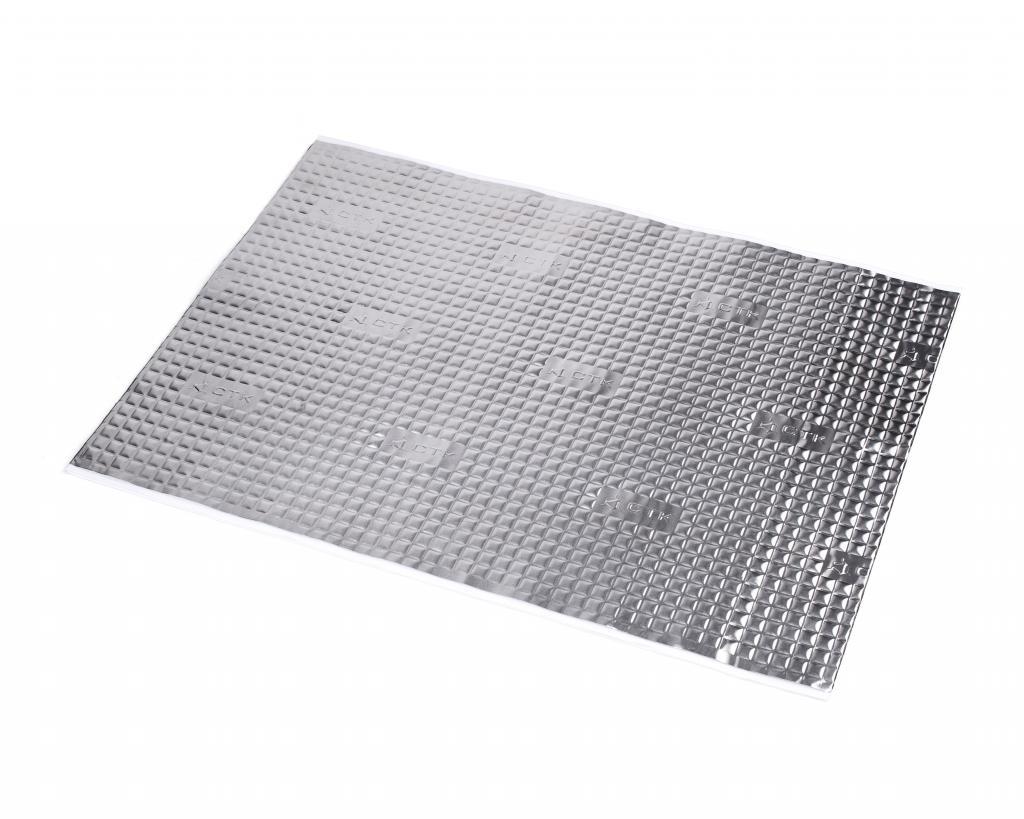 Material Insonorizare Auto CTK Standard 3.6 mm Cutie