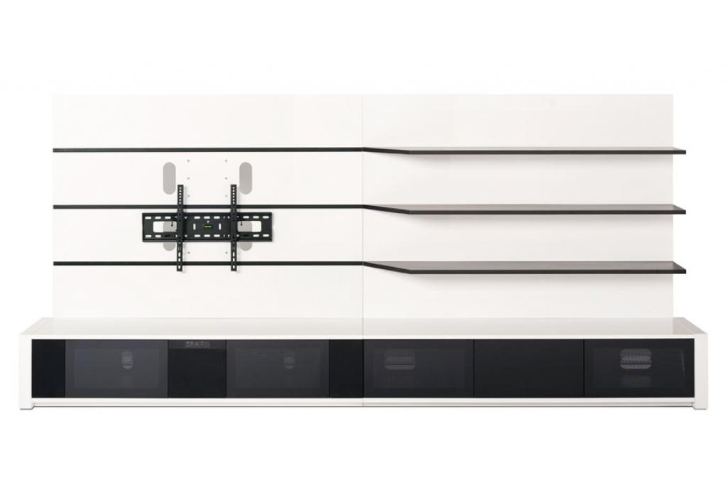 Rack AV TechLink M Series M3LO TV Panel