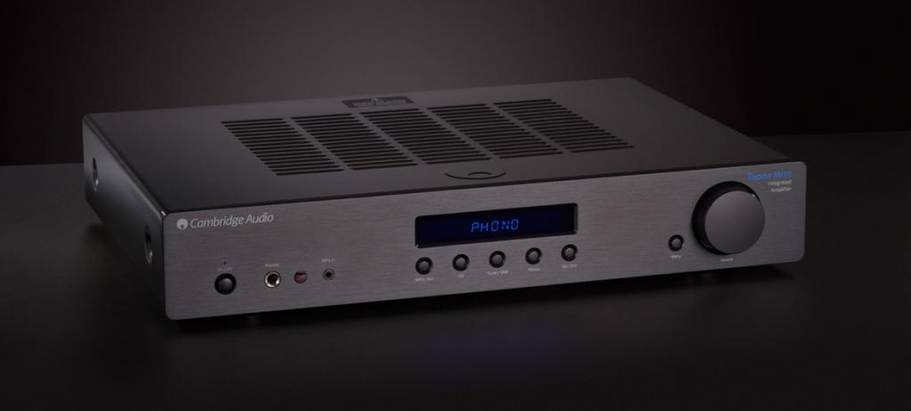 Amplificator Integrat Cambridge Audio Topaz AM10