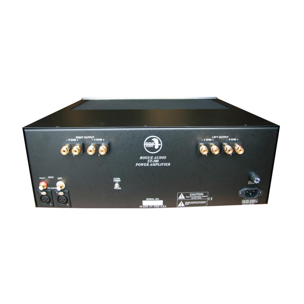 Amplificator de Putere Rogue Audio Stereo 100