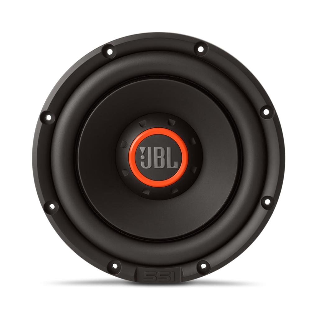 Subwoofer Auto JBL S3-1224