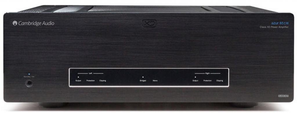 Amplificator Integrat Cambridge Audio Azur 851w Ar
