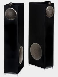 Boxe Morel Octave 6 Limited Edition floor-standing