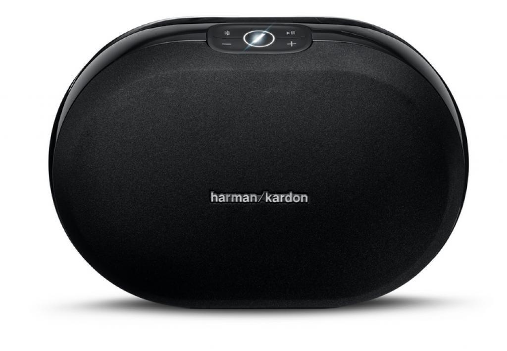 Boxa Portabila Harman/Kardon Omni 20 Plus + Alb