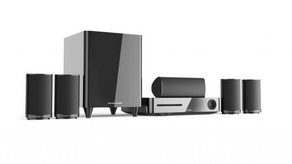 Sistem Home Cinema Harman/Kardon BDS 635