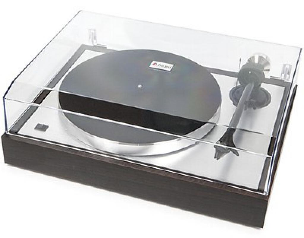 Pick-up Pro-ject The Classic Fara Doza Eucalyptus