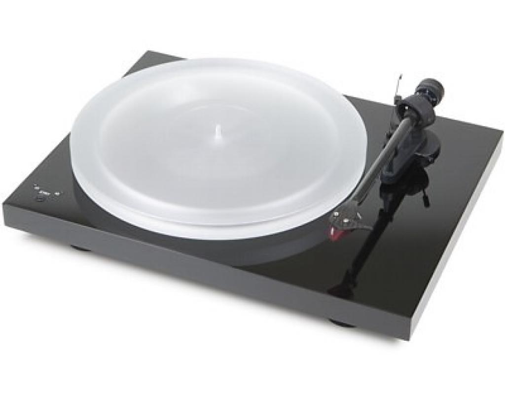 Pick-Up Pro-Ject Debut Carbon Esprit SB (DC) White Piano Lacquer