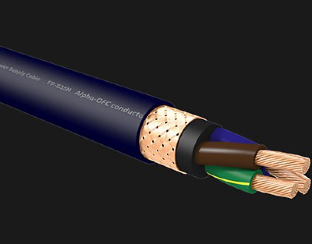 Cablu Alimentare Furutech FP-S35N
