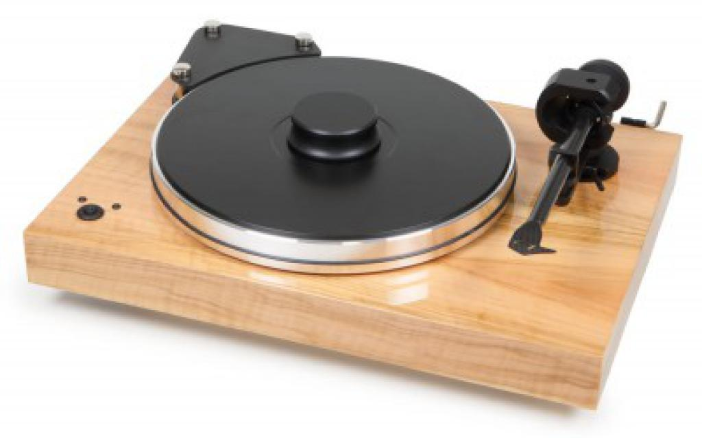 Pick-Up Pro-Ject Xtension 9 Evolution fara doza Red HiGloss