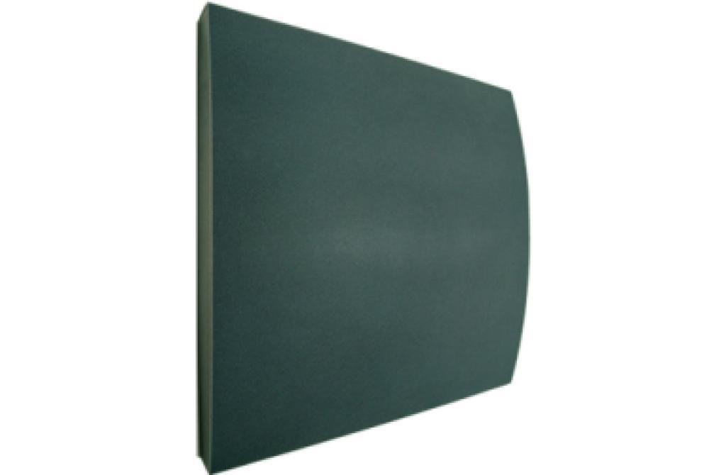 Panou Fonoabsorbant EliAcoustic Curve Panel 60 Premiere Blue