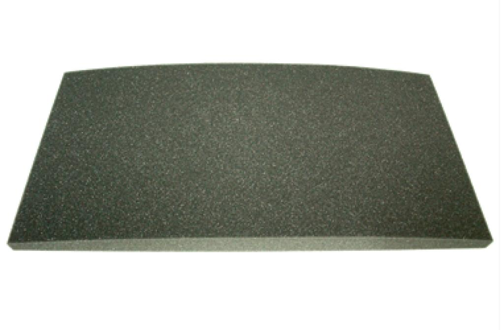 Panou Fonoabsorbant Eliacoustic Curve Panel 30 Sli
