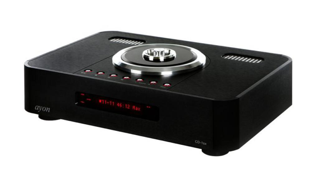 Cd Player Ayon Cd-1sx