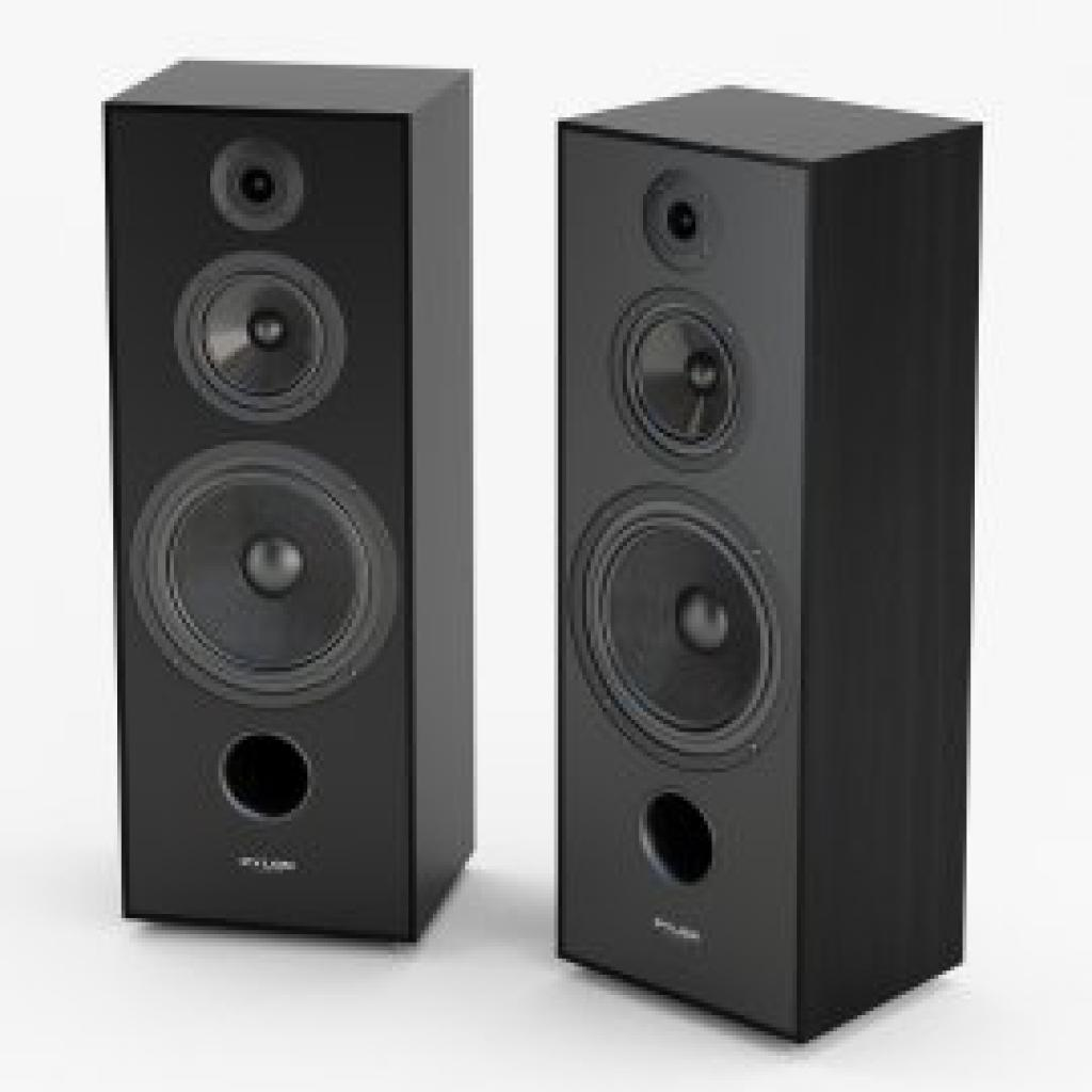 Boxe Pylon Audio Onyks 25