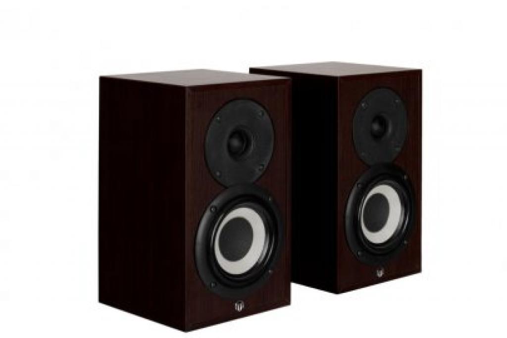 Boxe Pylon Audio Pearl Sat White
