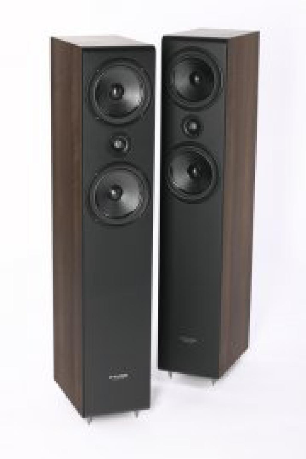 Boxe Pylon Audio Opal 23 Wenge