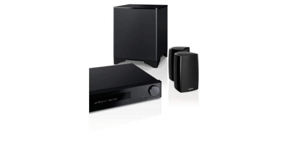 Sistem Stereo Onkyo Ls5200 Negru