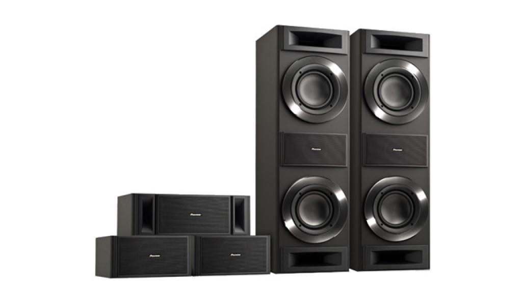 Boxe Pioneer S-RS88TB