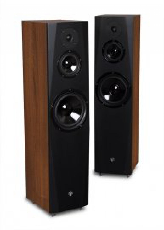 Boxe Pylon Audio Sapphire 31 White Higloss
