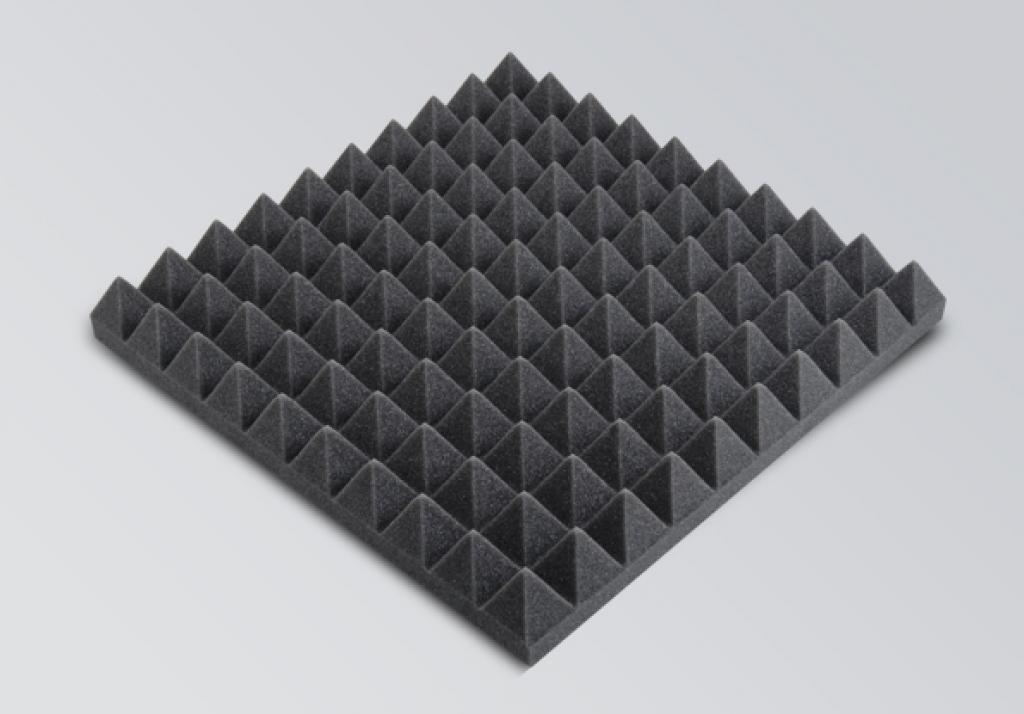 Burete Cofrat Fonoabsorbant Sonitus Pro Pyramis 50