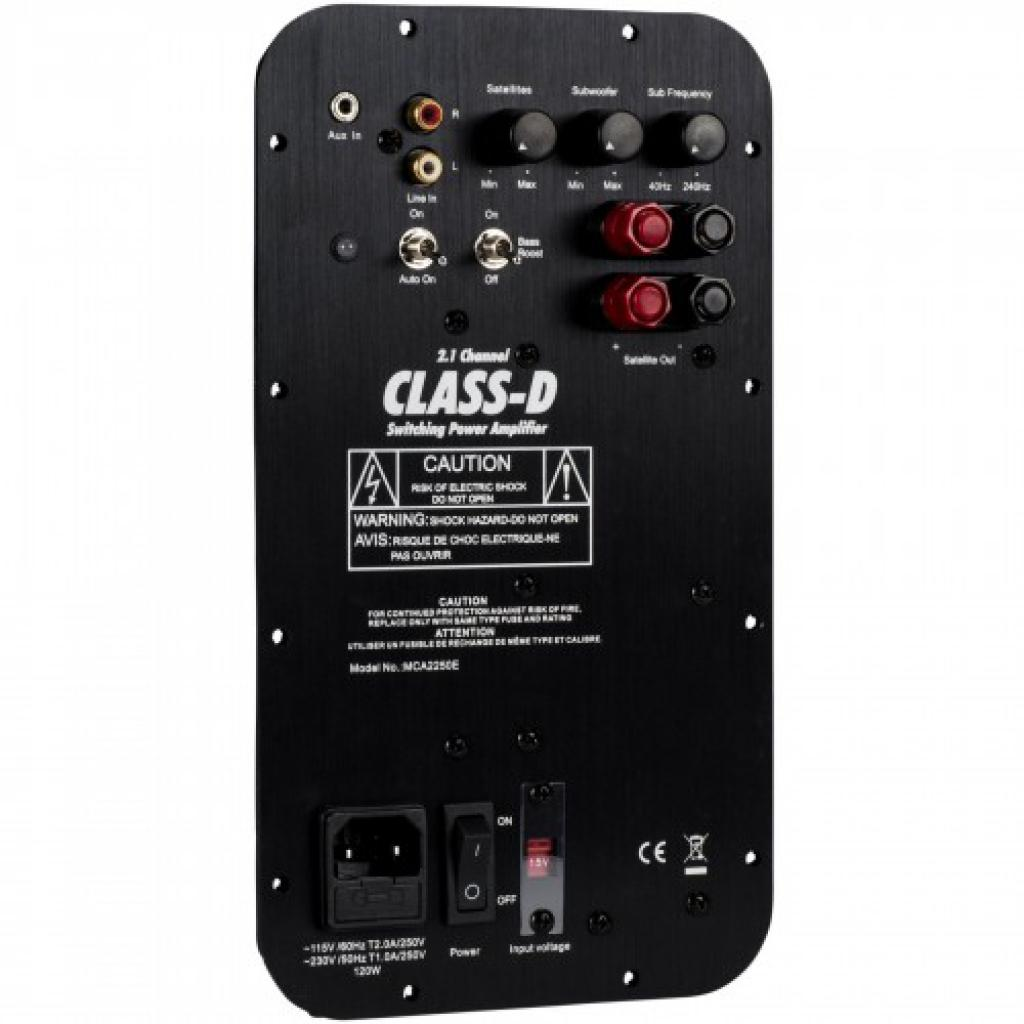 Modul Amplificator Dayton Audio Mca2250e