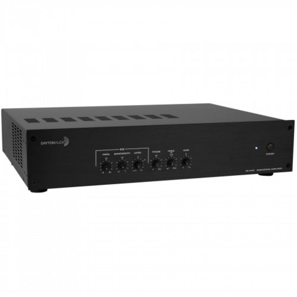 Amplificator Putere pentru Subwoofer Dayton Audio SA1000