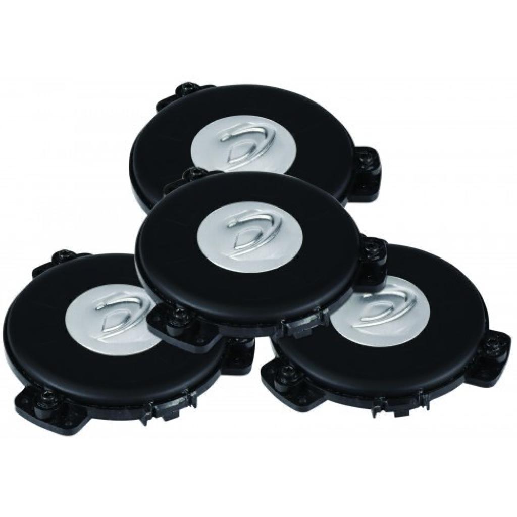 Driver Dayton Audio TT25-16 PUCK Tactile Transducer Mini Bass Shaker