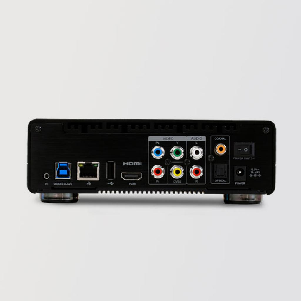 Media Player Popcorn Hour A-500